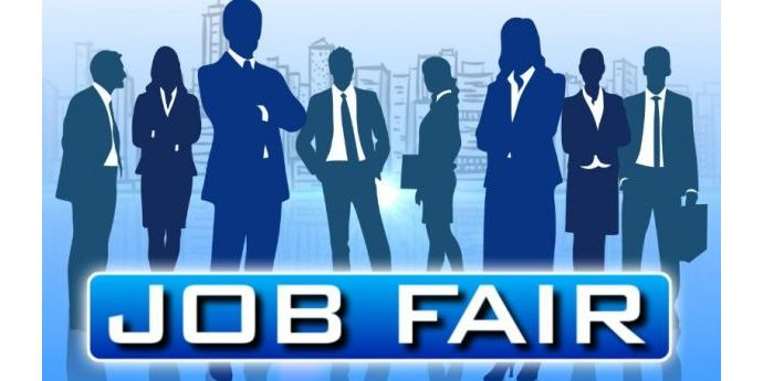 Job Fair with Kazakhstani National Companies