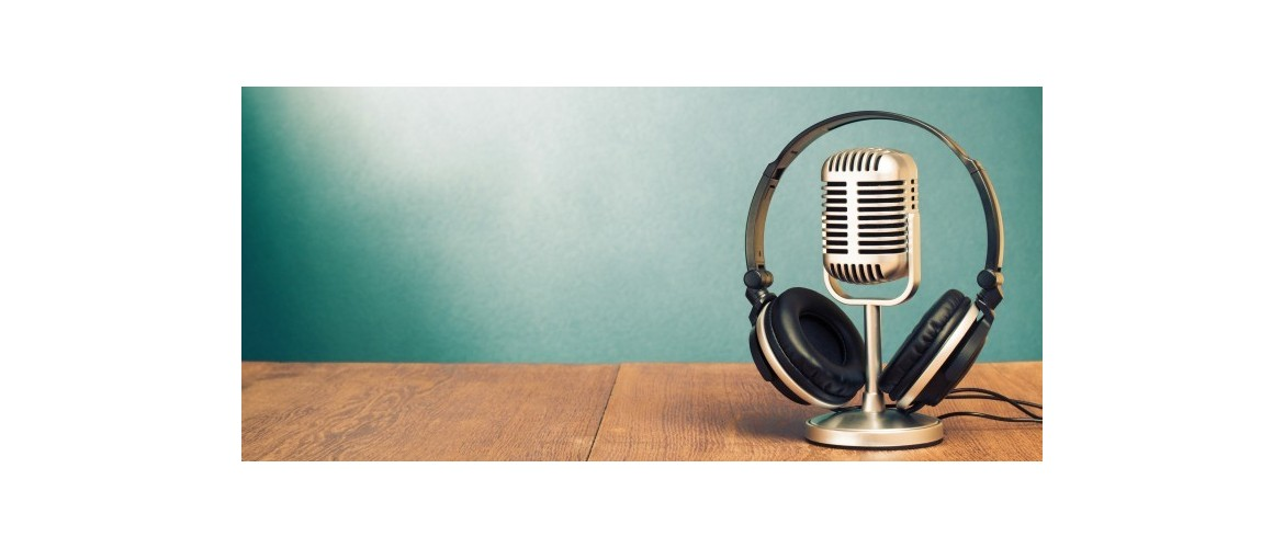 Top 10 Podcast Recommendations from PhD Students